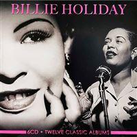 Twelve Classic Albums - 6 CD