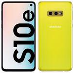 Samsung Galaxy S10e 5,8'' 128GB Amarillo