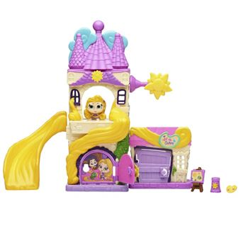 Doorables Playset Fantasy - Rapunzel