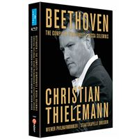 Box Set Beethoven - Blu-Ray