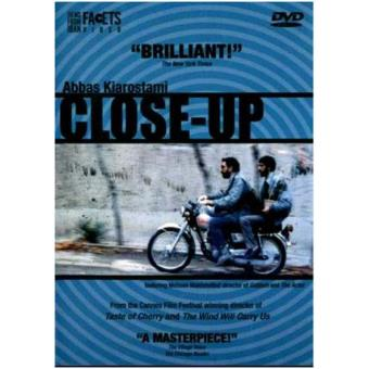 Close Up (Primer plano) - DVD