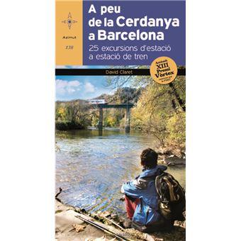 A peu de la Cerdanya a Barcelona