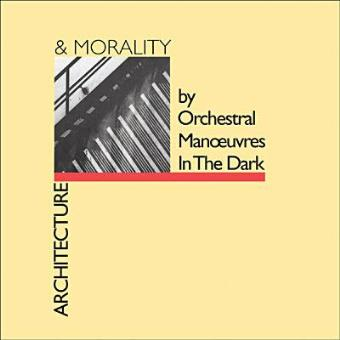 Architecture & Morality + DVD