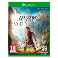 Assassin's Creed Odyssey XBox One