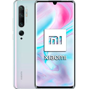 Xiaomi Mi Note 10 6,47'' 128GB Blanco