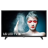 TV LED 32'' LG 32LM6300 IA FHD HDR Smart TV