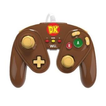 Mando Pdp Donkey Kong Wii- U
