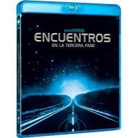 Encuentros en la Tercera Fase - Blu-Ray