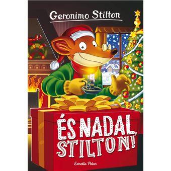 Geronimo Stilton 30: És Nadal, Stilton!