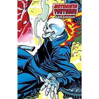 Motorista Fantasma: Arranque (Marvel Limited Edition)