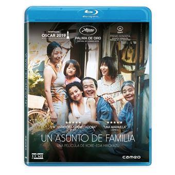 Un asunto de familia - Blu-Ray
