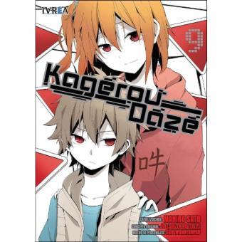 Kagerou daze 09
