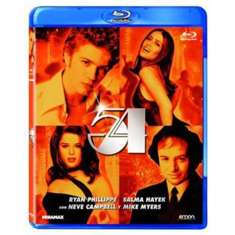 54 - Blu-Ray