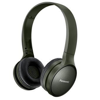 Auriculares Bluetooth Panasonic RH-F410BE-G Verde