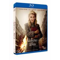 La ladrona de libros - Blu-Ray
