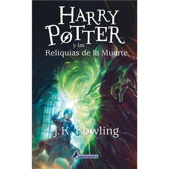 Harry PotterHarry Potter y las reliquias de la muerte