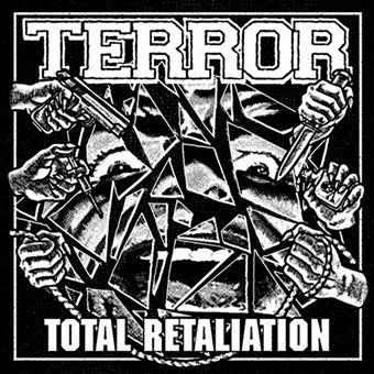 Total Retaliation - Vinilo
