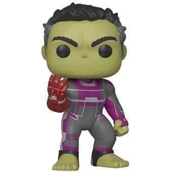 Figura Funko Marvel Vengadores Endgame Hulk XL