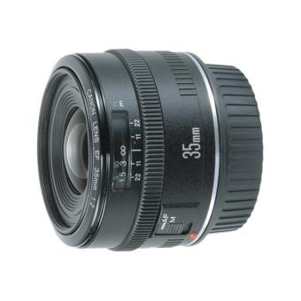 Canon Objetivo EF 35 mm f/2.0
