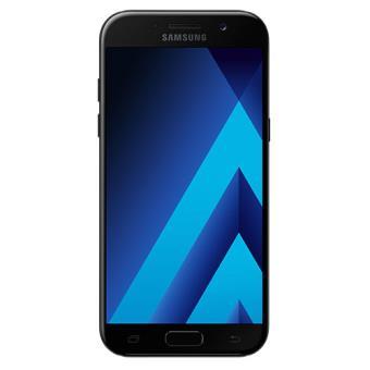 "Samsung Galaxy A5 2017 5,2"" Negro"