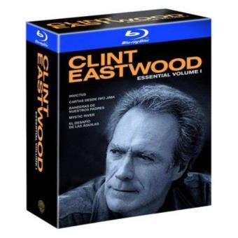Pack Clint Eastwood Essential: Volumen 1 - Blu-Ray