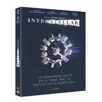 Interstellar - Ed Iconic Blu-Ray