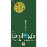 La ecología contada con sencillez