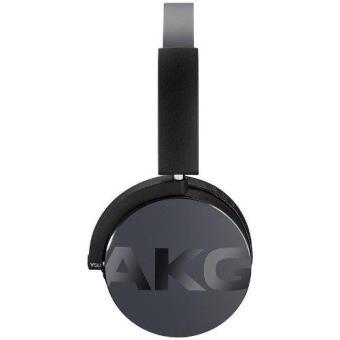 Auriculares AKG Y50 BLK Negro