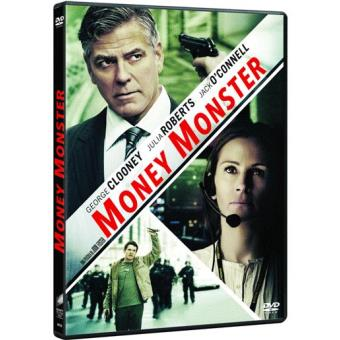 Money Monster - DVD