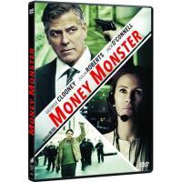 Money Monster - DVD
