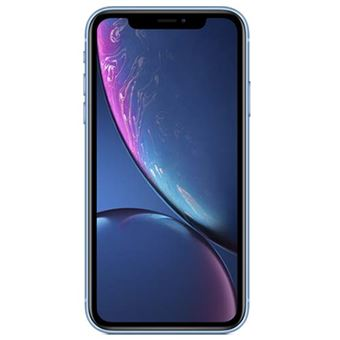 Apple iPhone Xr 64GB Azul