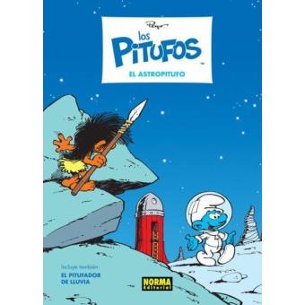 Los Pitufos 7. El astropitufo