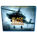 Black Hawk derribado -  Blu-ray Ed Horizontal