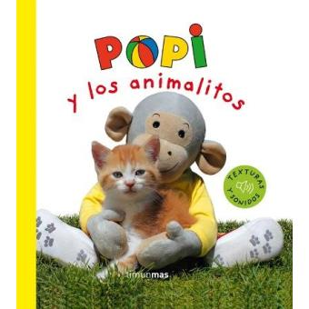 Popi y los animalitos
