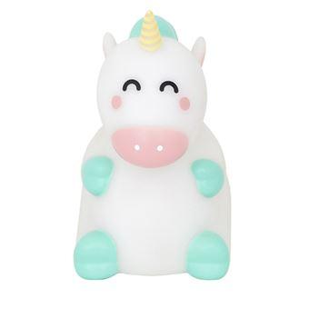 Mr Wonderful Luz quitamiedos para soñar bonito - Unicornio