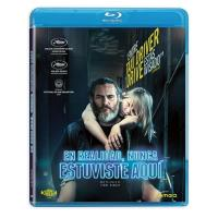 En realidad, nunca estuviste aquí - Blu-Ray