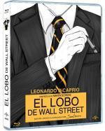 El lobo de Wall Street - Exclusiva Fnac - Blu-Ray