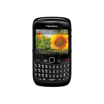 BlackBerry Curve 8520 - negro - GSM - smartphone BlackBerry