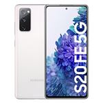 Samsung Galaxy S20 FE 5G 6,5'' 128GB Blanco