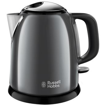 Hervidor Russell Hobbs Colours Plus+ Gris