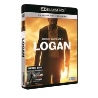 Logan  - UHD + Blu-Ray