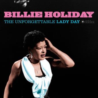 The Unforgettable Lady Day - Vinilo