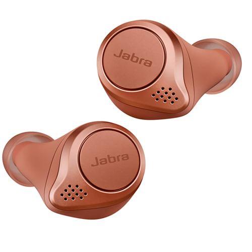 Auriculares Noise Cancelling Jabra Elite Active 75t True Wireless Sienna