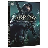 Arrow - Temporada 5 - DVD