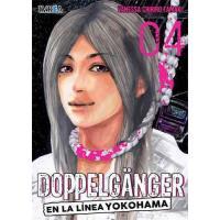 Doppelganger en la línea Yokohama 4