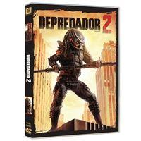 Depredador 2 - DVD