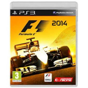 F1 2014 Essential PS3