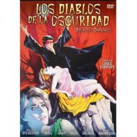 Los diablos de la oscuridad - DVD