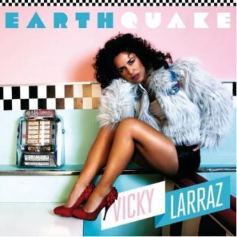 Earthquake (Single Vinilo + CD Single)