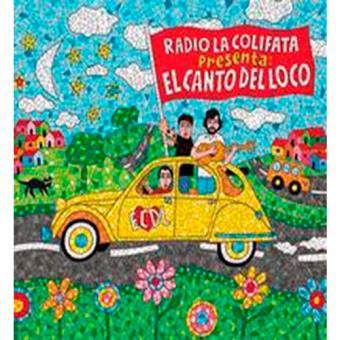 Radio La Colifata presenta. El Canto del Loco (Edición CD + DVD)